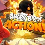 Angry Birds Action 5048