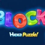 Block Hexa Puzzle 836