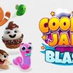 Cookie Jam Blast 1434
