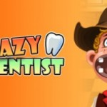 Crazy Dentist Fun games 2040