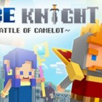 Cube Knight Battle of Camelot 3715