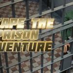 Escape the prison adventure 8865