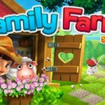 Family Farm Seaside 2625