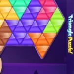 Featured Block Triangle puzzle Tangram2
