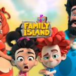 Featured Family Island