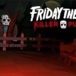 Fri day the 13th Killer Puzzle 7528