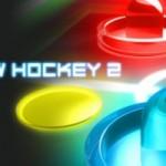 Glow Hockey 2 3768