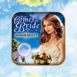 Hidden Object The Bride 4672