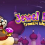 Jewel Pop Treasure Island 1812