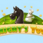 Knights Tour Chess Puzzle 5800