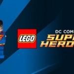 LEGOC2AE DC Super Heroes 3588
