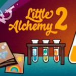 Little Alchemy 2 3360