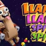 Llama Spit Spit 812