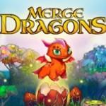 Merge Dragons 705