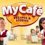 My Cafe Recipes  Stories 1926