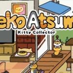 Neko Atsume Kitty Collector 7500