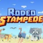 Rodeo Stampede Sky Zoo Safari 720