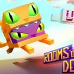 Rooms of Doom Minion Madness 870
