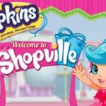 Shopkins Welcome to Shopville 5677