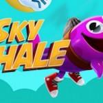 Sky Whale 3660