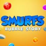 Smurfs Bubble Story 1220