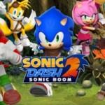 Sonic Dash 2 Sonic Boom1 2305