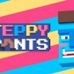 Steppy Pants 4491