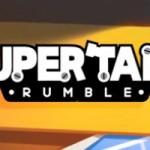 Super Tank Rumble 2080