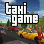 Taxi Game 5904