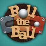 Tile roll the ball 710