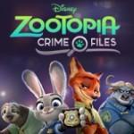 Zootopia Crime Files 459