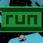 run thumb 3270