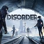 2921 Disorder