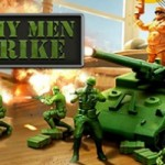 Army Men Strike 3636