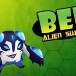 Ben Transfrom Alien Timer 4950