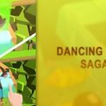Dancing Ball Saga 1162
