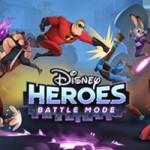 Disney Heroes Battle Mode 1930