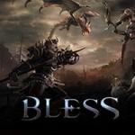 Featured 블레스M