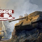 Featured Armor Age Tank Wars