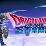 Featured DRAGON QUEST OF THE STARS