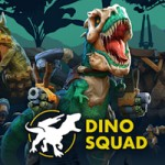 Featured Dino Squad OLD