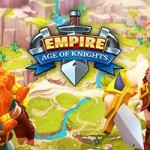 Featured Empire Age of Knights New Medieval MMO