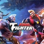 Featured Final Fighter