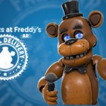 Featured Five Nights at Freddys AR Special Delivery