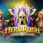 Featured Hero Rush