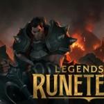 Featured Legends of Runeterra