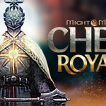 Featured Might Magic Chess Royale