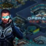 Featured Operation New Earth