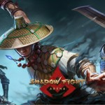 Featured Shadow Fight Arena