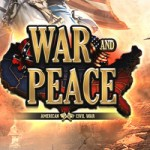 Featured War and Peace